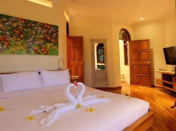Urbanest Inn Villa Seminyak - 2 Bedroom Villa Regular Plan