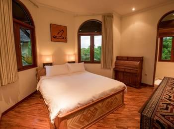 Urbanest Inn Villa Seminyak - 3 Bedroom villa Regular Plan