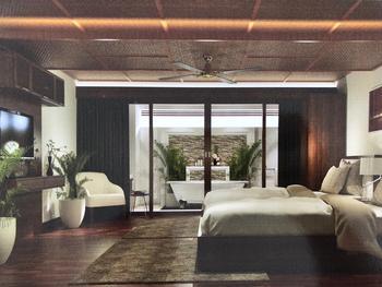Urbanest Inn Villa Seminyak - Luxury Room Travel Offer Discount 60 %