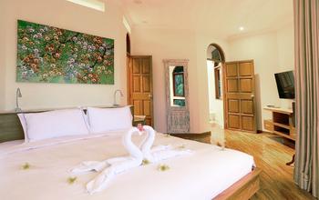 Urbanest Inn Villa Seminyak - Three Bedroom Villa with Private Pool long stay