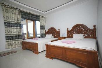 Hotel Bira Panda Beach 2 Bulukumba - Deluxe Double Bed Regular Plan
