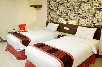 Hotel Harmoni Indragiri Indragiri Hilir - Superior Room Non Refundable Regular Plan