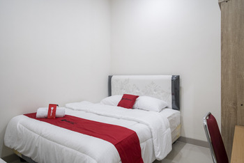 RedDoorz @ Bandengan Jakarta Jakarta - RedDoorz Limited Sale Regular Plan