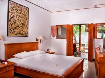 Bali Taman Lovina Resort Bali - Deluxe Room Stay 2 Nights 35% OFF