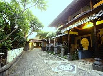 Bali Taman Lovina Resort Bali - Superior Room Non Refundable Regular Plan
