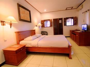 Bali Taman Lovina Resort Bali - Standard Room SAVE 35%