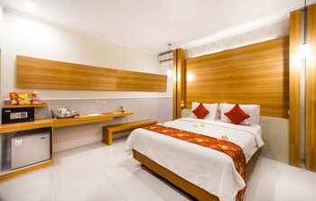 Bali Taman Lovina Resort Bali - Deluxe Room Non Refundable Regular Plan