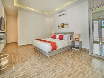 The Tempekan Nyang-Nyang Bali - Deluxe Queen Room Super Saver - Save 26%