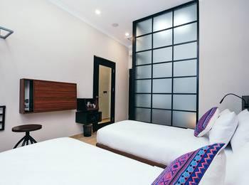 S Loft Manado Manado - Smart Room Regular Plan