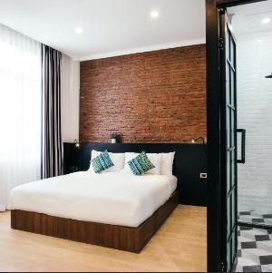 S Loft Manado Manado - Cozy Room Regular Plan