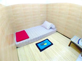 Hannah House - Female Room Only Bandung - Double Female Only Room Only NR Stay More Pay Less