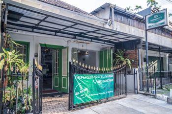 Simplycity Hostel Syariah Bandung