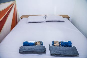 Simplycity Hostel Syariah Bandung Bandung - Standard Double Room Only Regular Plan