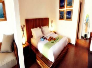 Sedasa Lodge Canggu Bali - Pool Acces Twin / Double Special Promo 30% OFF
