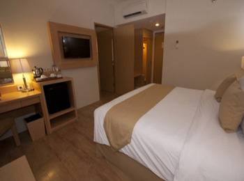 STAR Hotel Semarang - Junior Suite King Regular Plan
