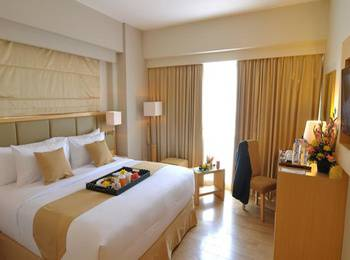 STAR Hotel Semarang - Deluxe - Room Only Regular Plan