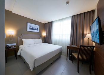 Kokoon Hotel Surabaya Surabaya - Standard Room Only Flash Deal 2020