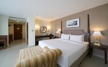 Kokoon Hotel Surabaya Surabaya - Junior Suite Room Only Promo Stay Hepi