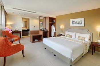 Kokoon Hotel Surabaya Surabaya - Deluxe Queen Bed Room Only Big Deals