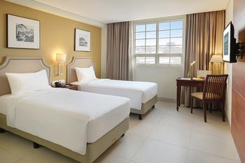 Kokoon Hotel Surabaya Surabaya - Superior Twin Bed Room Only Big Deals