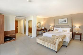 Kokoon Hotel Surabaya Surabaya - Junior Suite Room Only Kurma Deal