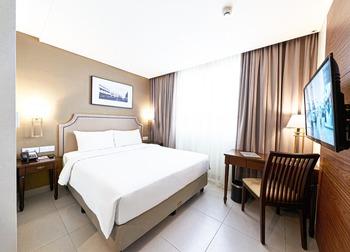 Kokoon Hotel Surabaya Surabaya - Standard Room Only Big Deals