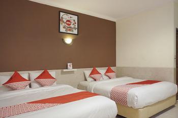 OYO 693 Hotel Safara Yogyakarta - Suite Family  Regular Plan