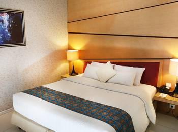 Tanjung Kodok Beach Resort Lamongan - Deluxe Room Regular Plan