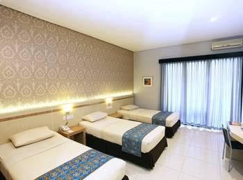Tanjung Kodok Beach Resort Lamongan - Pavilioon Regular Plan