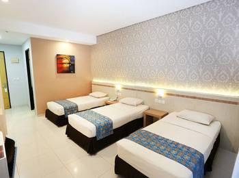 Tanjung Kodok Beach Resort Lamongan - Pavilioon Garden View Room Only Regular Plan