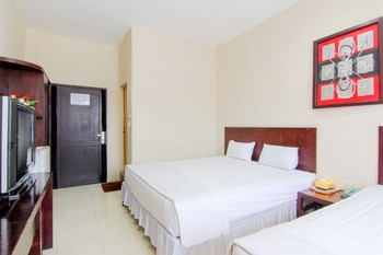 Hotel Sing A Song Danau Toba - Family Room Non Refundable Minimum Stay