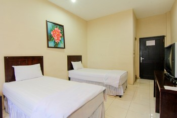 Hotel Sing A Song Danau Toba - Standard Room with Breakfast Special Deal