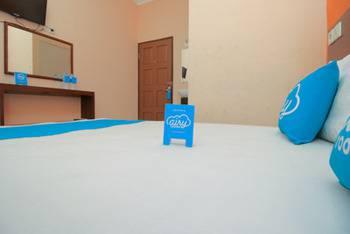 Airy Plaza Mitra Pegadaian 1 Banjarmasin - Standard Double Room Only PEGI_Nov_5