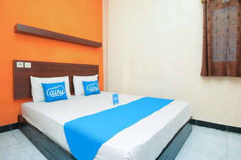 Airy Plaza Mitra Pegadaian 1 Banjarmasin - Standard Double Room Only Special Promo June 28