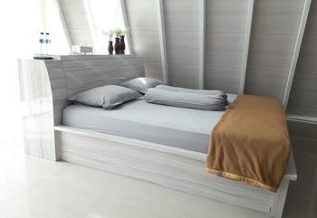 Vanada Bugeul Cottage Sukabumi - Standard Room Regular Plan