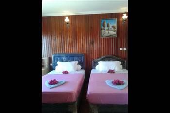 Noah Maratua Resort  Berau - Water Villa Regular Plan
