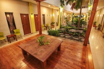 Zaen Hotel Syariah Solo