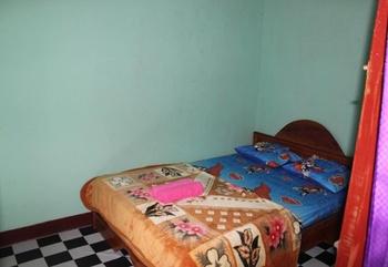 Amet Homestay Lombok - Standard Family Room Regular Plan