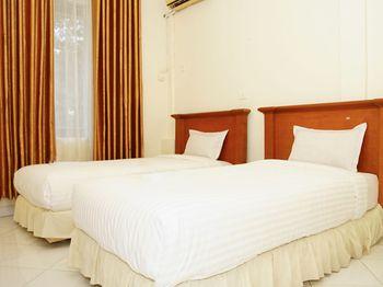 Penginapan Rumah Hijau Palembang - Standard Twin Regular Plan