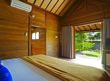 The Kirana Ungasan Bali - Villa Garden View Room Only Regular Plan