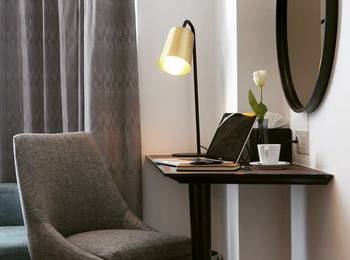 Kyriad Hotel Muraya Aceh Banda Aceh - Deluxe Room Regular Plan