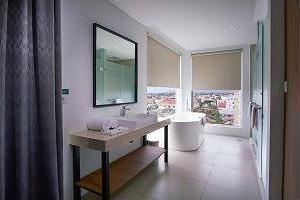 Kyriad Hotel Muraya Aceh Banda Aceh - Honeymoon Suite  Regular Plan