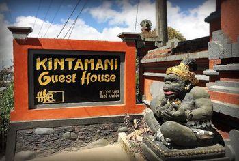 Kintamani Guest House