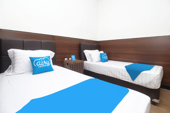Airy Klojen Kawi Atas 40 Malang Malang - Deluxe Twin Room with Breakfast Regular Plan
