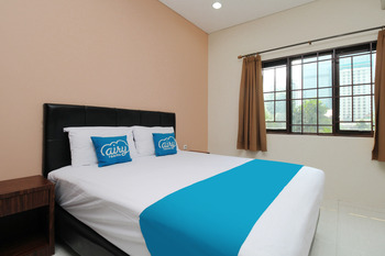 Airy Kuningan Tiong 1 Jakarta Jakarta - Standard Double Room Only Special Promo Sep 45