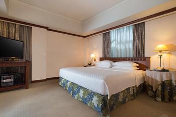 Hyatt Regency Yogyakarta Yogyakarta - Regency Club Breakfast Regular Plan