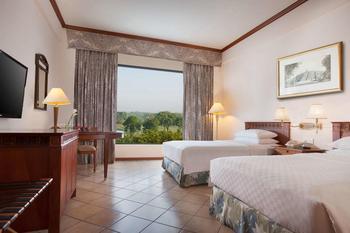 Hyatt Regency Yogyakarta Yogyakarta - Garden View Room Only Regular Plan