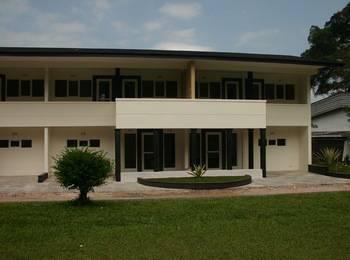 Selabintana Resort Sukabumi - Maisonette Room Regular Plan