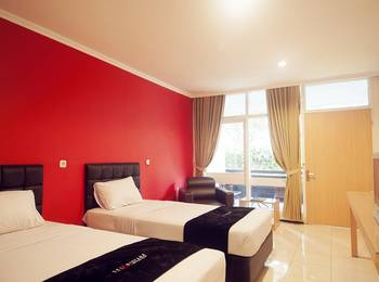 Selabintana Resort Sukabumi - Standard Room Only Regular Plan