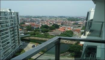 Apartment Gateway Pasteur - Topas